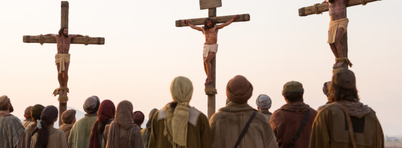 Prečo z dvoch lotrov na kríži iba jeden dostal prisľúbenie, že skončí v raji?