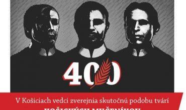 Spoznáme pravé tváre Troch košických mučeníkov
