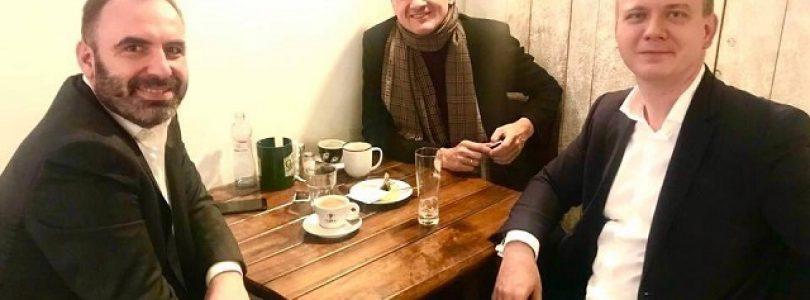 Hlina priznal, že kto bude voliť KDH, volí Progresívne Slovensko
