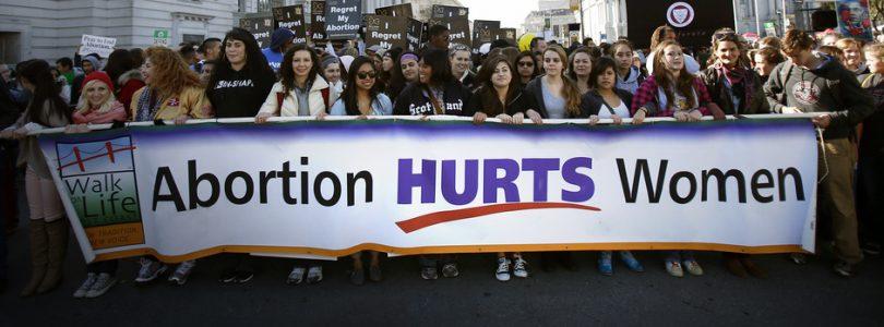 Georgia prijala zákon o zákaze výkonu potratov od momentu tlkotu srdca