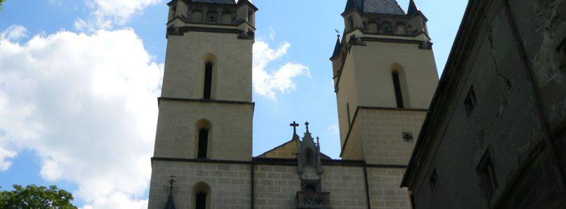 Svätyňa v Hronskom Beňadiku bude v júni povýšená na Baziliku minor