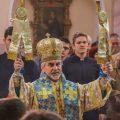 Autenticko-kresťanská poľovačka na biskupa Chautura