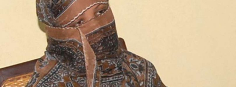 Islamský radikál zverejnil video, že prišiel do Kanady zabiť katolíčku Asiu Bibi.