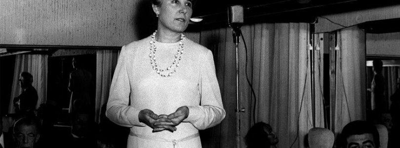 V Madride bola blahorečená Guadalupe Ortizová, prvá laička Opus Dei