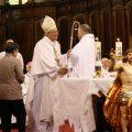 Biskup Orosch poďakoval Bohu za 15 rokov biskupskej služby