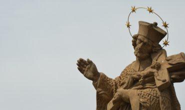 Sv. Ján Nepomucký – mučeník spovedného tajomstva