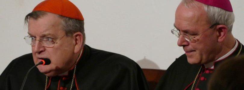 Kardináli a biskupi zverejnili Deklaráciu právd, ktoré sú v dnešnej Cirkvi spochybňované