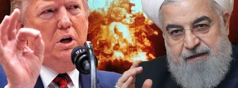 Trumpa tlačí okolie do vojny, Cirkev ho prosí, aby nepodľahol