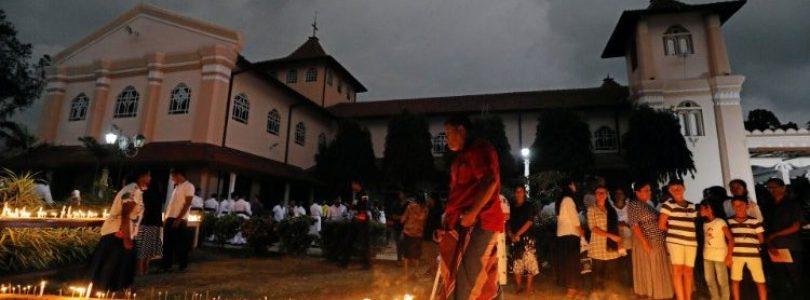 Svedectvo katolíkov po atentátoch na Sri Lanke – kostoly sú plné