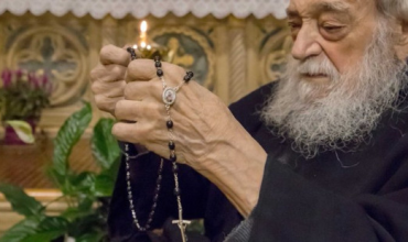 Františkán sa dožil 100 rokov a spoznal 7 svätcov osobne