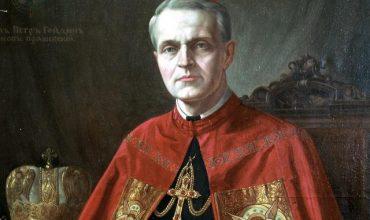 V stredu si pripomíname bl. biskupa Pavla Gojdiča