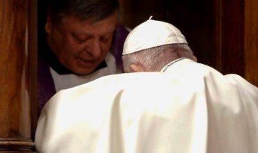 Vo Vatikáne vydali nótu o nedotknuteľnosti spovedného tajomstva