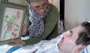 Pápež sa zastal života francúzskeho pacienta Vincenta Lamberta