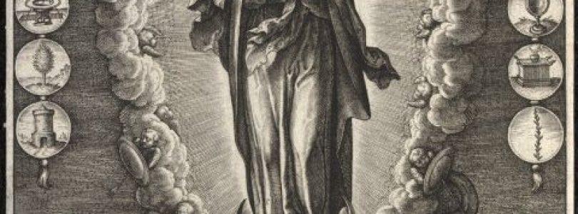 """Prečo litánie nazývajú Pannu Máriu: """"Veža Dávidovho mesta, Veža zo slonovej kosti?"""""""
