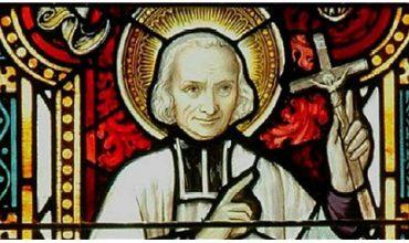 Deväť znakov vonkajšej pokory podľa sv. Vianneya