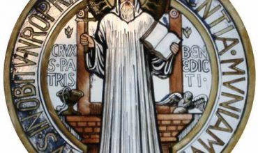11.7. Sv. Benedikt z Nursie (480 – 547)