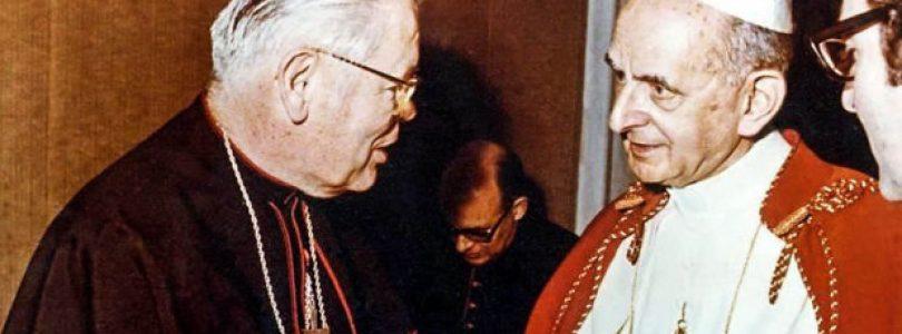 Povrch mesiaca má vlastného biskupa