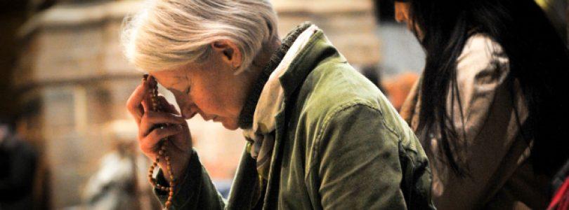 17 milostí, ktoré získavaš každým prežehnaním sa