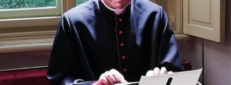 Taliani natočili film o biskupovi J. Vojtaššákovi, uvedú ho v Benátkach