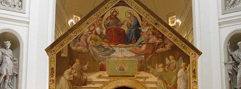 """Assisi slávi """"Perdono"""" – slávnosť Porciunkuly spojenú s odpustkami"""