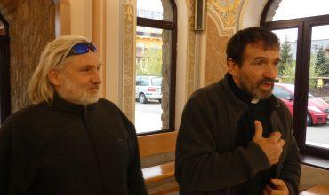 Zbiňovský: Boj proti genderizmu sme s o. Marianom Kuffom zverili Panne Márii vo Fatime