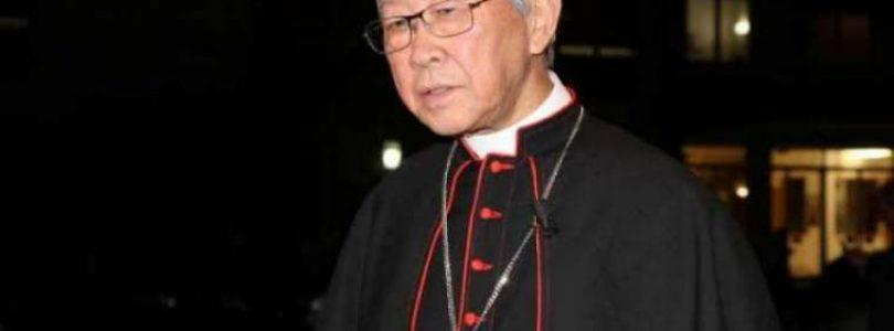 Kardinál Zen o situácii Cirkvi v Číne: Som si istý, že pápežovi nedávajú správne informácie